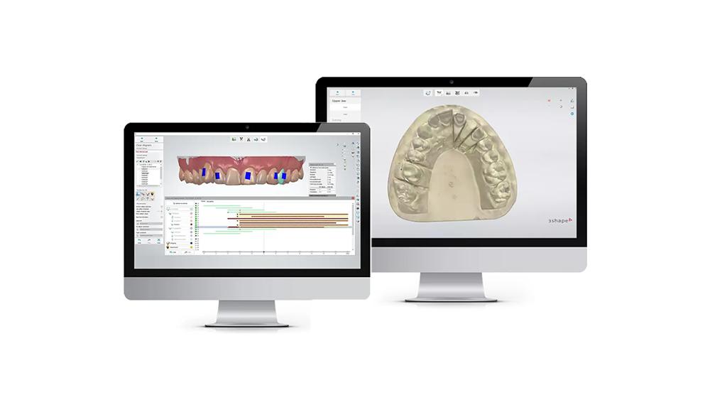 dental CAD Software